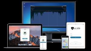 software VPN | Le VPN software