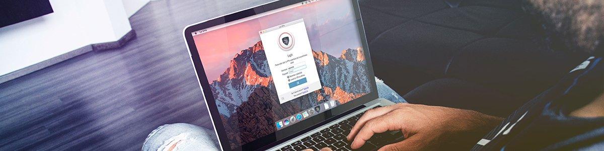 Le VPN lanza VPN mac OS app, un software VPN personalizado para equipos Mac   VPN para Mac OS