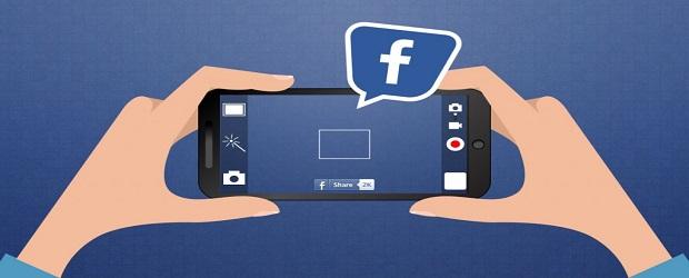 Cómo tener seguridad web en Facebook Live