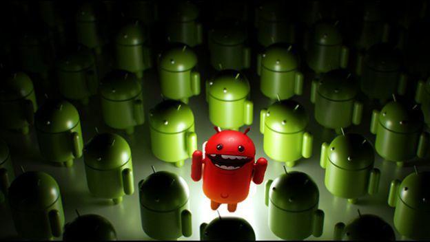 Instala la VPN Android y evita a Hummer