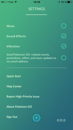 Manejo de la Batería y Uso de Datos | Pokemon Go | Le VPN