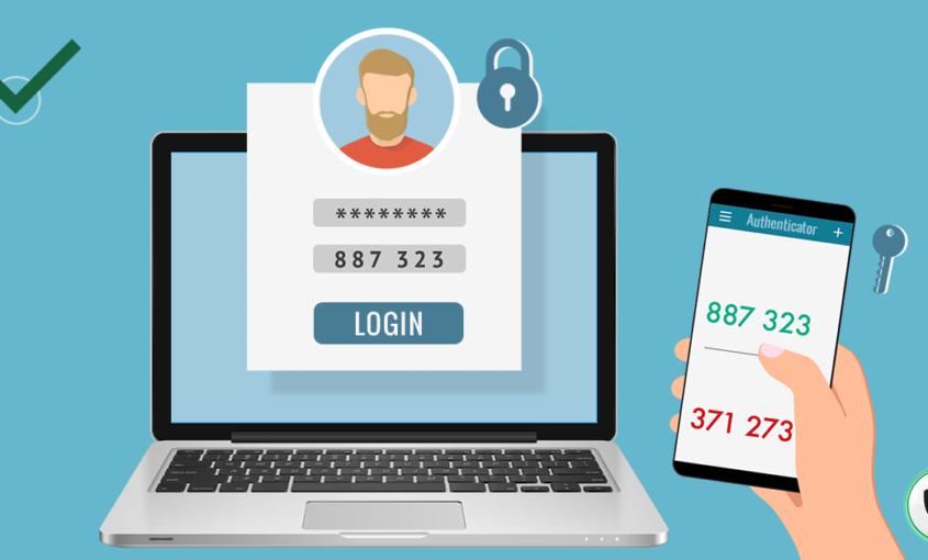 Seguridad en internet en la plataforma de WhatsApp con la verificación en 2 pasos.   Le VPN