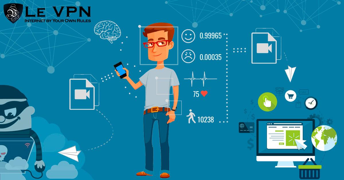 Tecnología Del Futuro, Internet De Las Emociones Y Seguridad En Internet