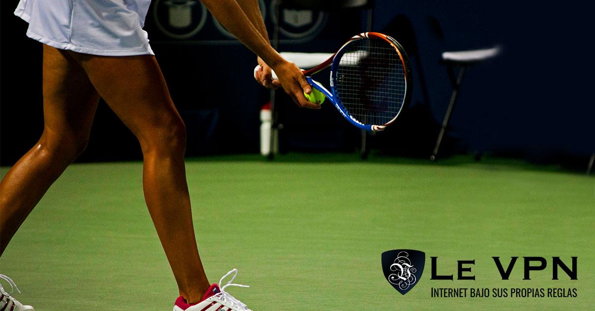 Cómo Mirar Wimbledon Desde El Extranjero | Le VPN