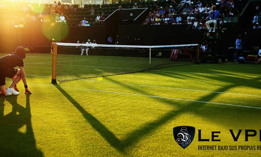 Cómo Mirar Wimbledon En Línea Desde El Extranjero | Le VPN