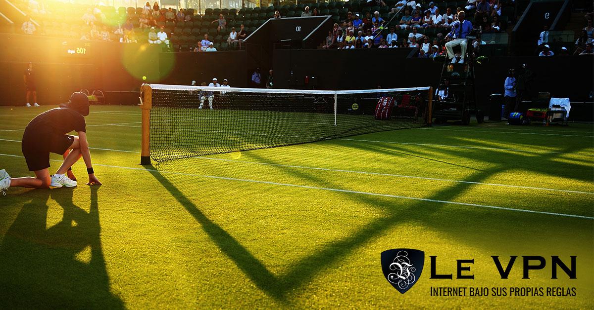 Cómo Mirar Wimbledon En Línea