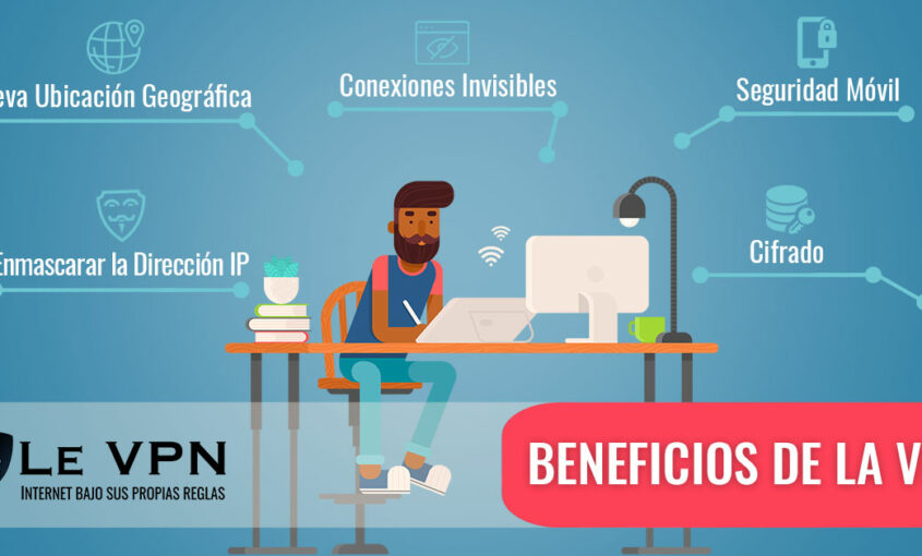 5 Beneficios de un servicio VPN de pago vs. una VPN gratis   Le VPN