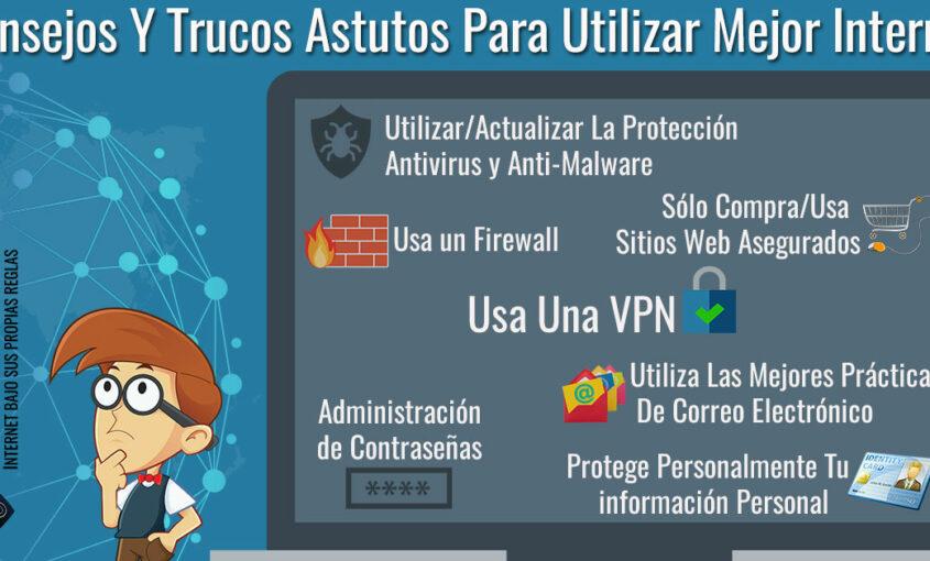 Evita un VPN gratuito y las estafas de las compras en línea.