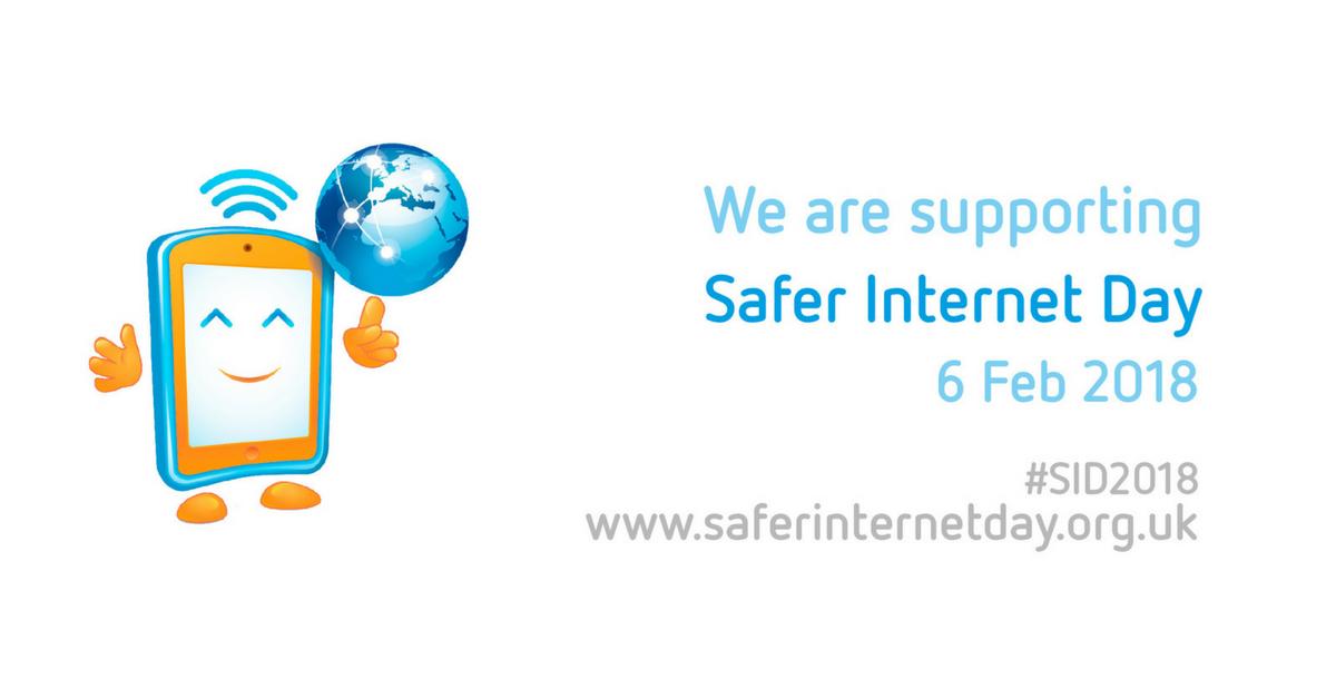 Día Internacional de Internet Segura 2018