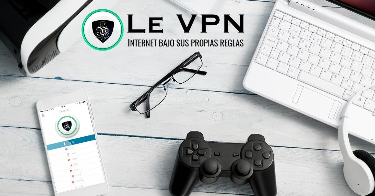 ¿Por qué Necesitas una VPN para Juegos?
