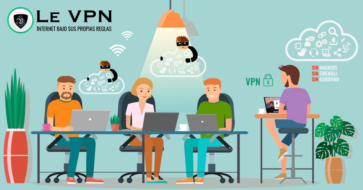 ¿Por Qué Usar una Aplicación VPN Hotspot? 10 Datos Acerca de la Seguridad WiFi Doméstica y Pública