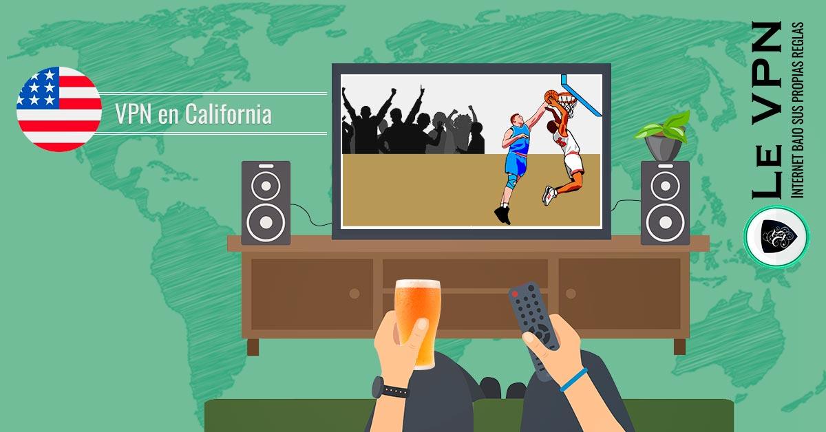 Cómo Ver la NBA en Vivo Desde Cualquier Lugar Del Mundo