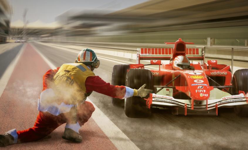 Empieza la Fórmula 1 Rusia 2018 ¡y Le VPN te invita a disfrutarla! | Le VPN