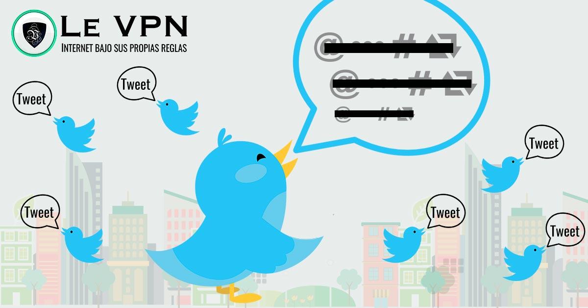 ¿Qué Países Practican la Censura de Twitter y Por Qué? | Le VPN