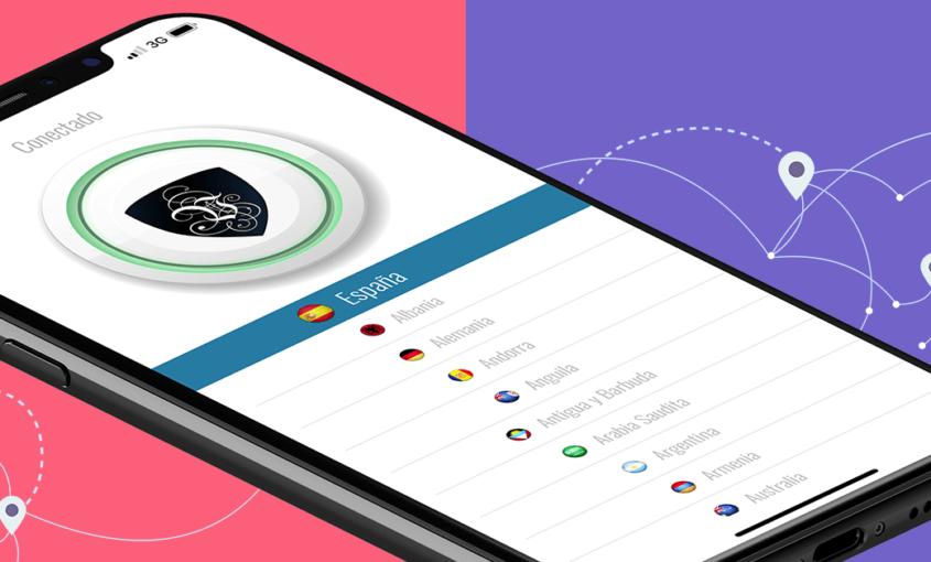 Últimas Actualizaciones de Le VPN para Android e iOS.   Le VPN