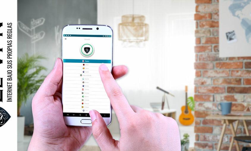 El 28 es el día de mayor descargas de apps ¡Usa la VPN app ! | Le VPN