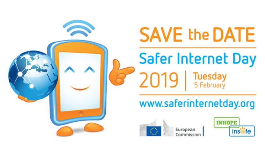 Celebremos el Día Internacional de Internet Seguro juntos. | Le VPN