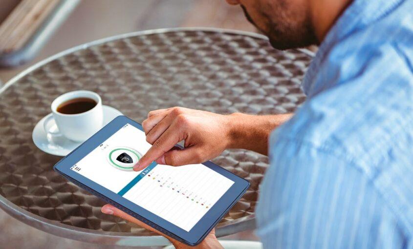 Seguridad de WiFi Público: ¿El Wifi Gratis Es Realmente Gratis?   Le VPN