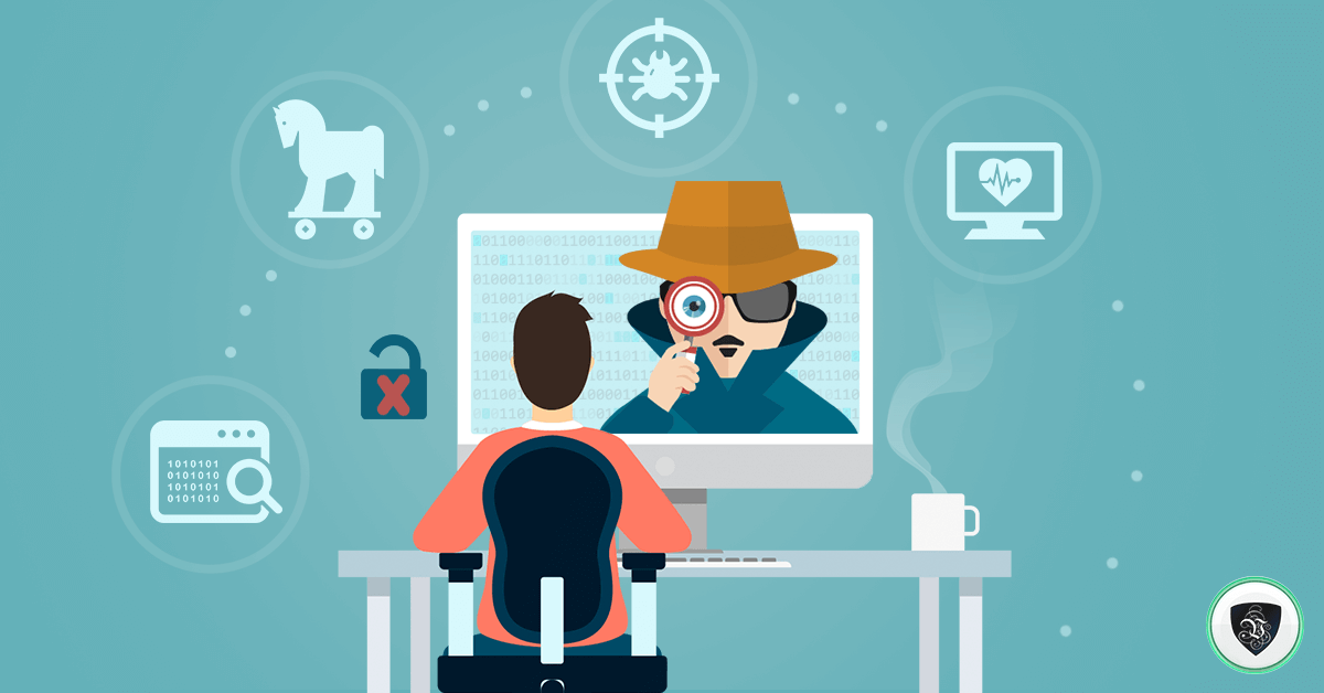 Qué es Spyware: Mirar a través de la cerradura