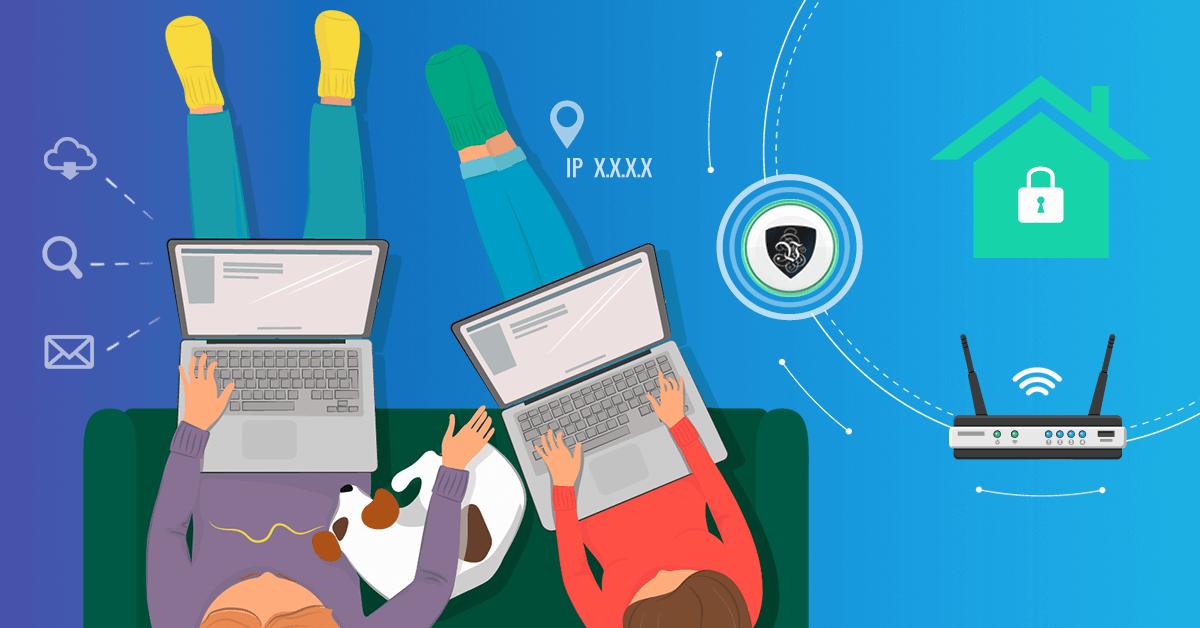 Seguridad WiFi del Hogar: Cuídate a Ti Mismo y a Los Demás