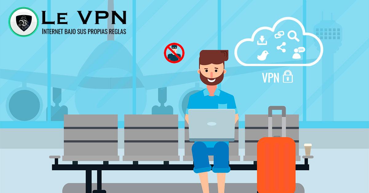 VPN – Parte 1: Qué es y quién la necesita en primer lugar