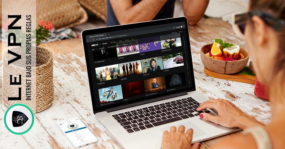 Bridgerton: Mira la serie con servicios de streaming y Le VPN. | Le VPN