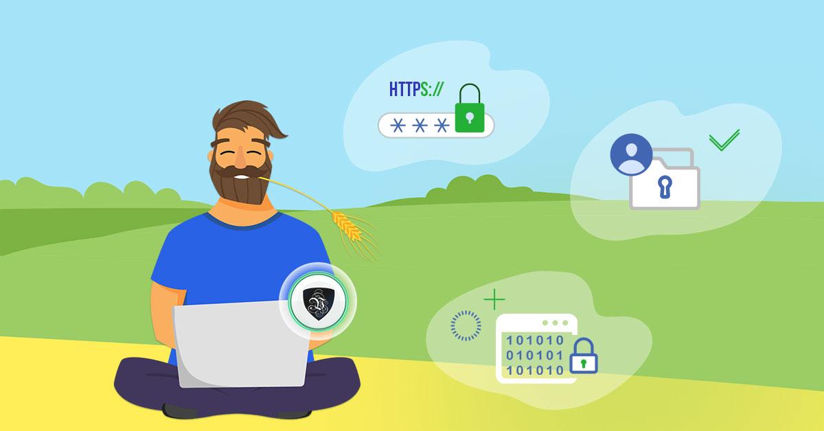 Seguridad al Trabajar de Forma Remota. | Le VPN