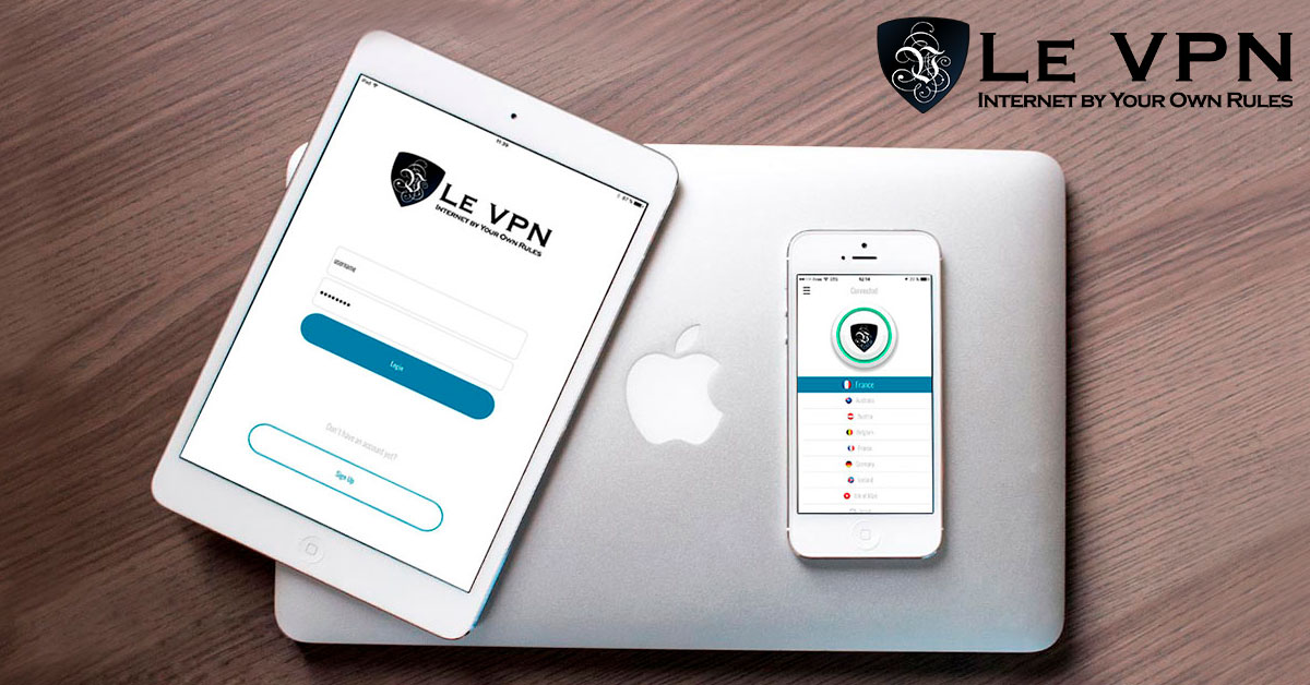 Keynote de Apple: Lo Nuevo y Por Qué Instalar la Mejor VPN. | Le VPN