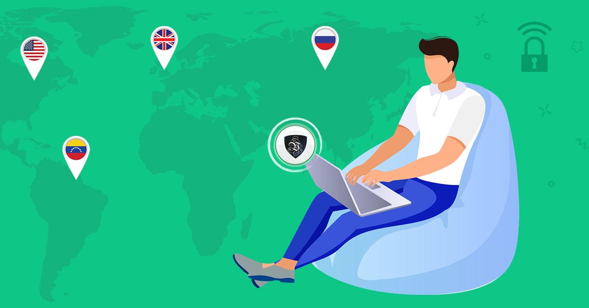 ¿Cuáles Son los Mejores Países para Usar una VPN?