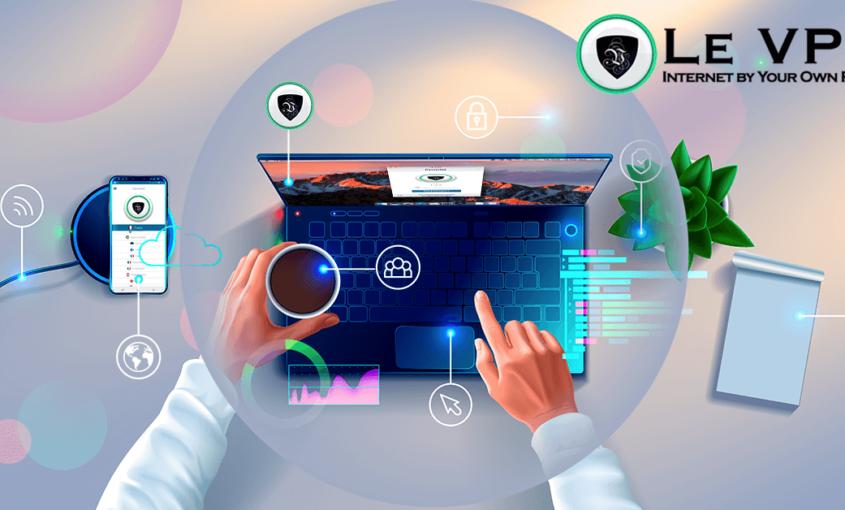 éviter la cybercriminalité | Le VPN