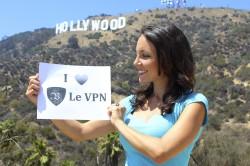 Brittany, USA, un client Le VPN depuis 2013