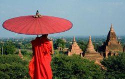 VPN pour Myanmar   VPN pour Burma   Le VPN