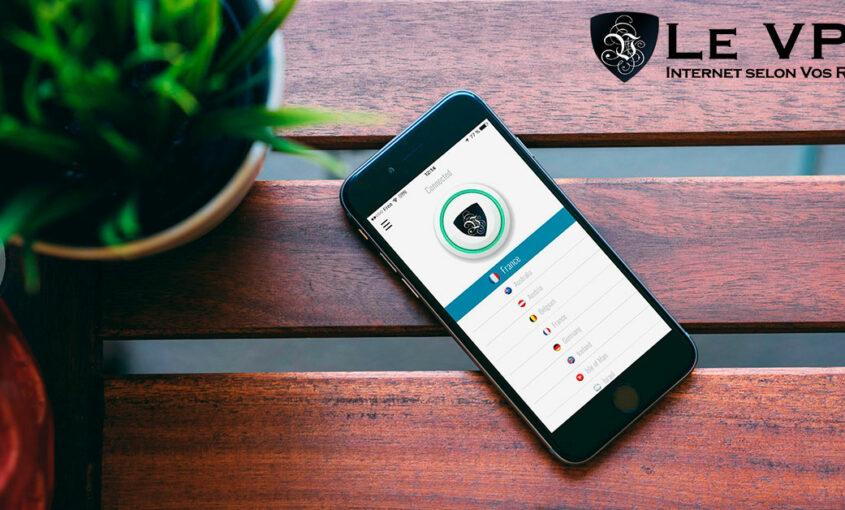Les applis mobiles sont-elles un danger pour vous ? | Le VPN