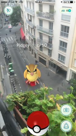 Pokémon Go, qu'est-ce que c'est ?