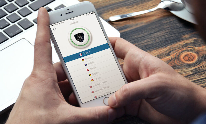 Comment s'assurer qu'un paiement mobile se fasse en sécurité ? | Le VPN