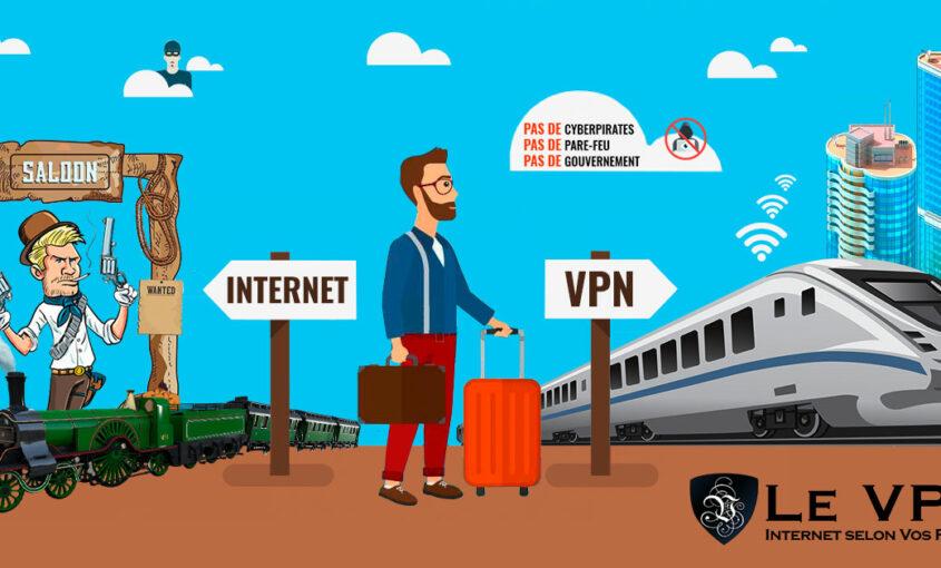 attaque géante rançongiciel. | Le VPN