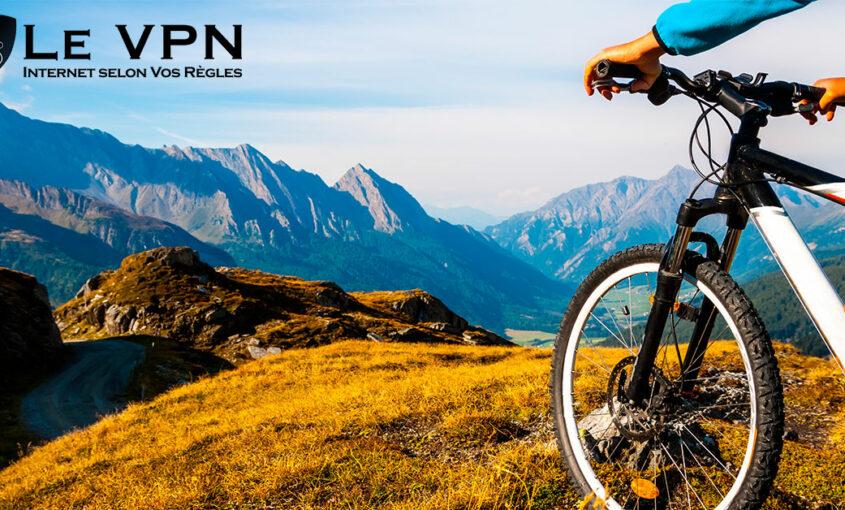 Suivez la prochaine édition du Tour de Suisse. | Le VPN