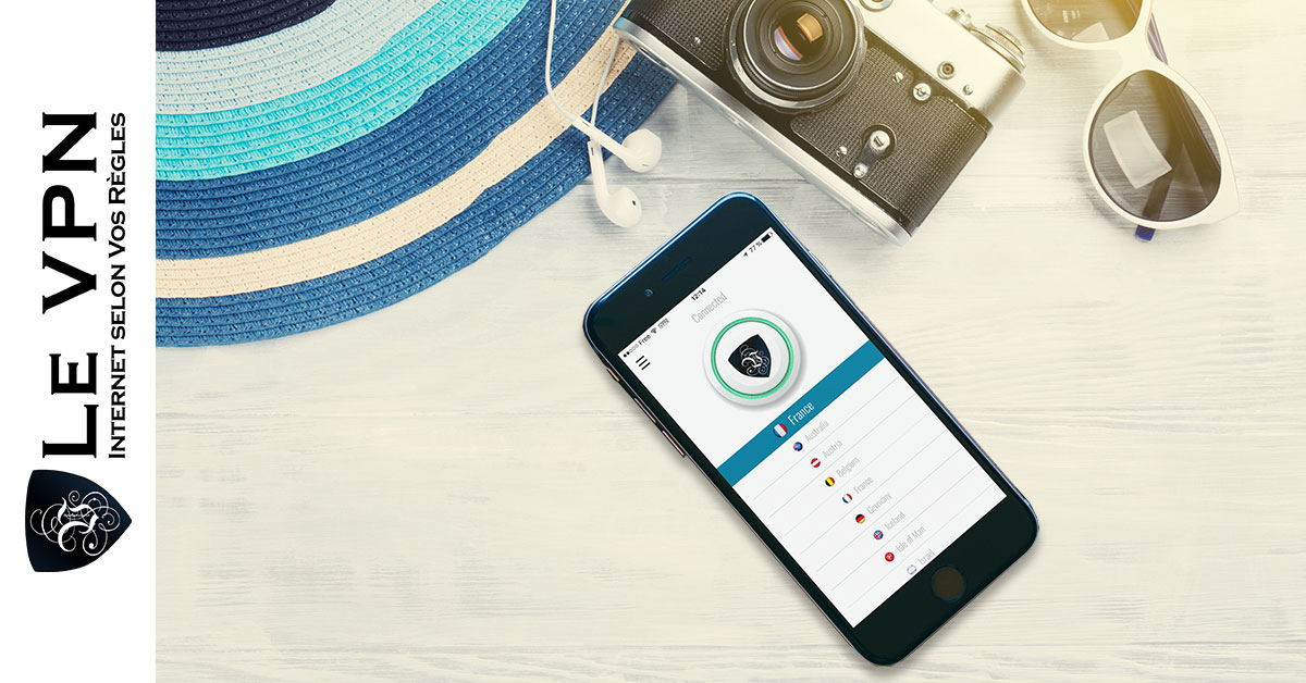Quel est le meilleur VPN pour les voyages ? Le VPN pour voyager
