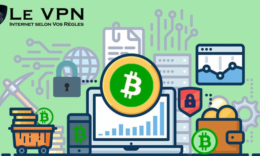 5 choses que vous devriez désormais savoir sur les crypto-monnaies | Blockchain | bitcoin | Le VPN