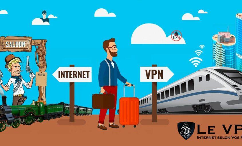 cybersécurité   Mois Européen de Sensibilisation à la Cybersécurité   Le VPN