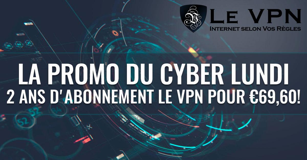 Qu'est-ce que la cybersécurité et pourquoi nous fêtons le Cyber Lundi