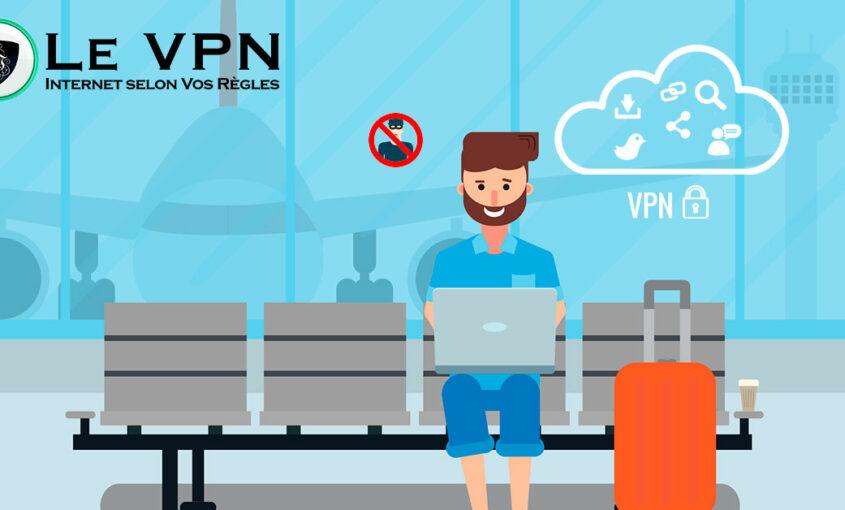 Avion téléguidé ? Peut-être un jour... | Le VPN