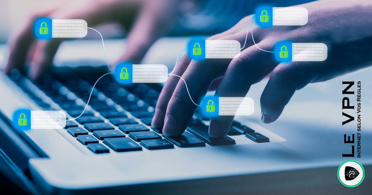Comment la Blockchain Affecte la Cybersécurité