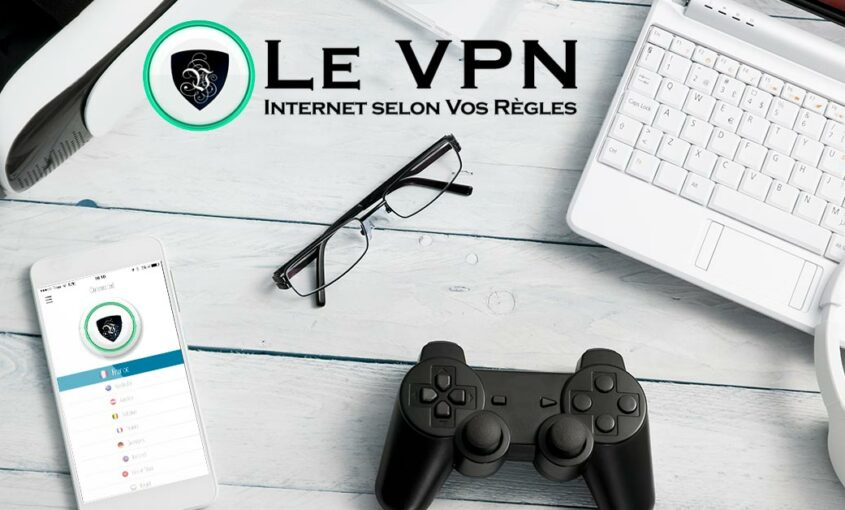 Pourquoi devez-vous utiliser un VPN pour les jeux vidéo ? | Le VPN