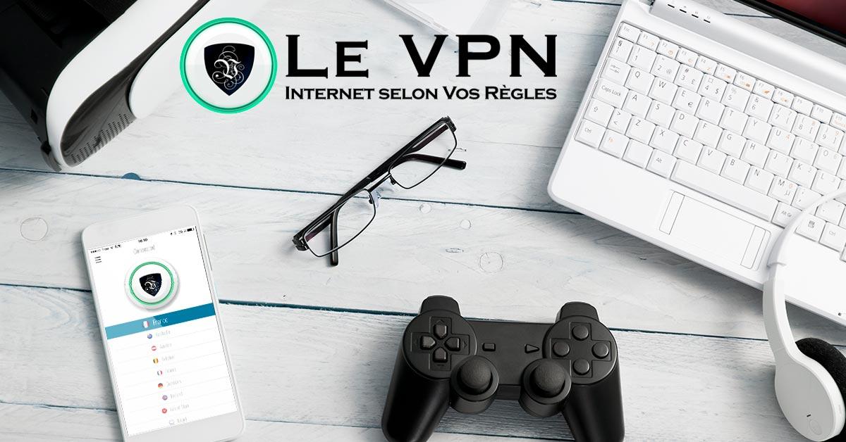 Pourquoi un VPN est-il nécessaire pour les jeux vidéo ?