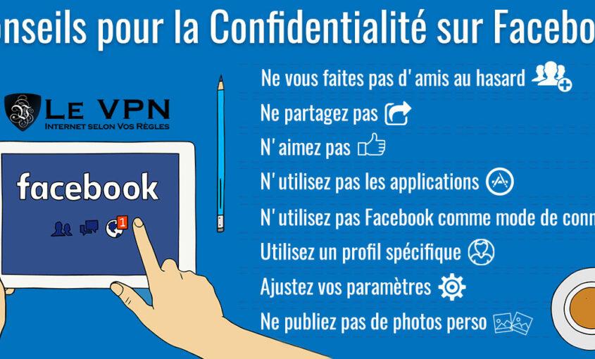 Les messages privés de 81 000 comptes Facebook dans la nature ? | Le VPN