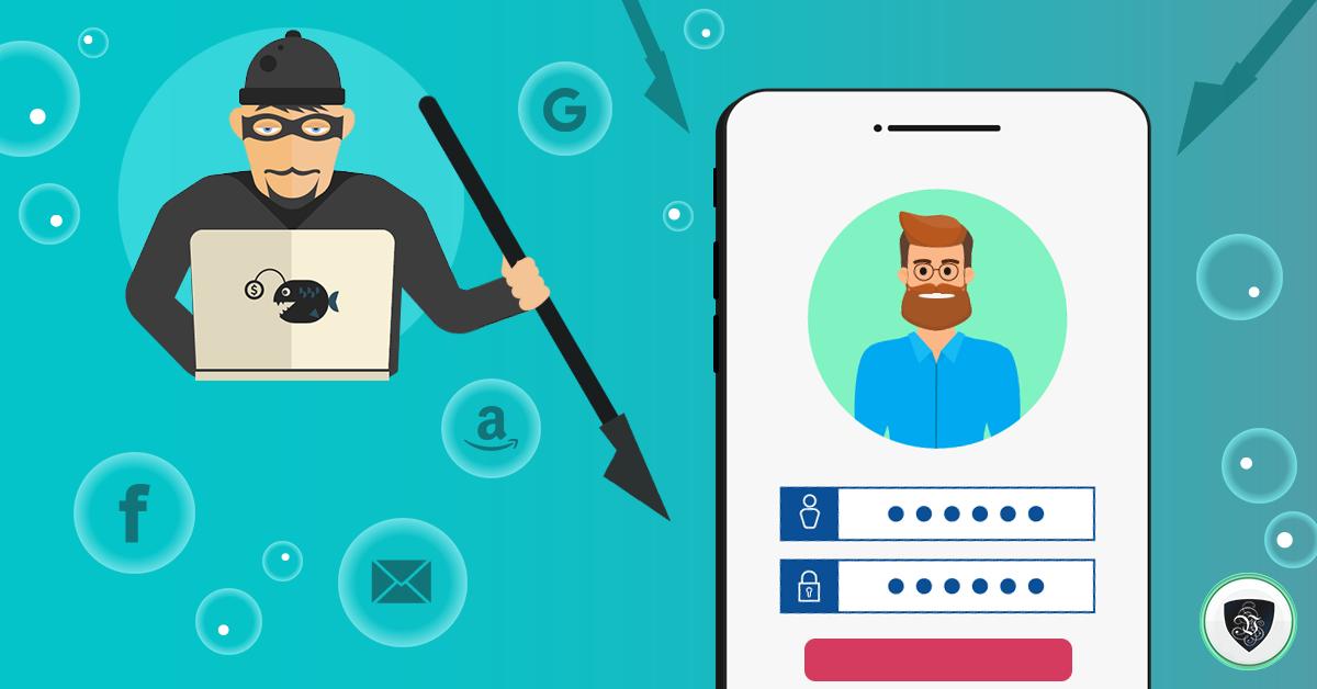 Spear phishing : ne devenez pas une proie pour les hackers