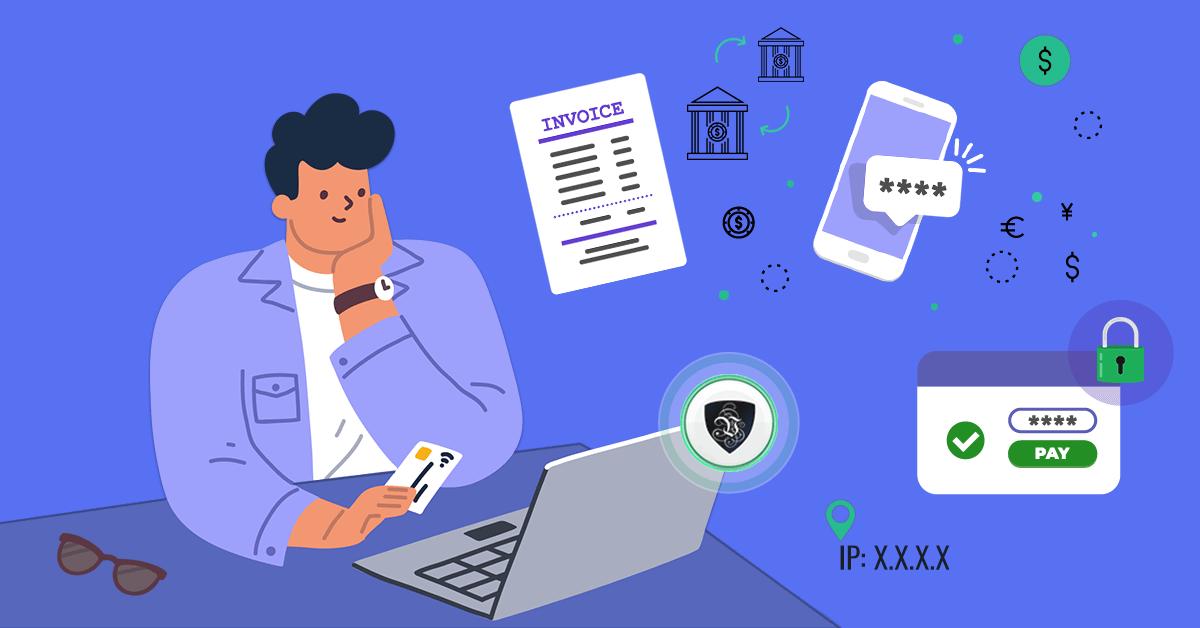 Un VPN est-il sûr pour les opérations de banque en ligne?