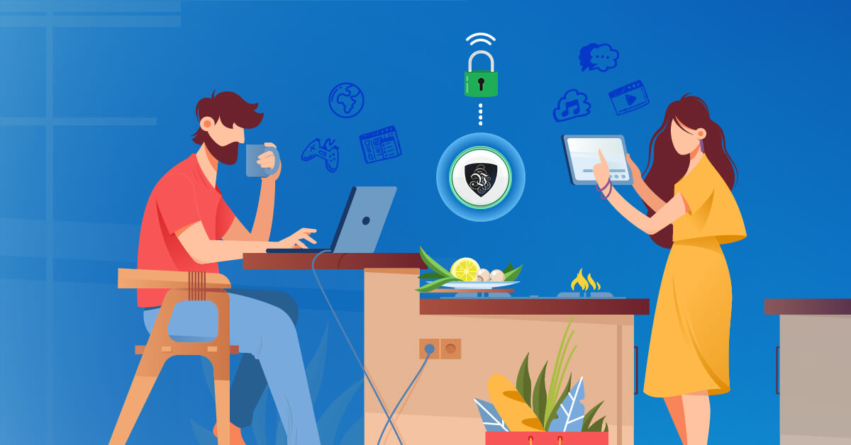 Pourquoi mon petit ami utilise-t-il un VPN?