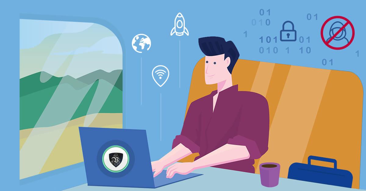 Est-ce qu'un VPN affecte les connexions Wi-Fi?